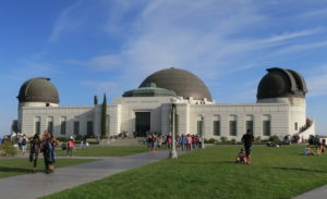 Griffith Observatory 6-16